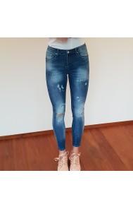 Jeans hlače JFL