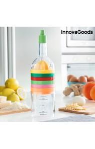 8v1 pripomoček za kuhinjo v steklenici